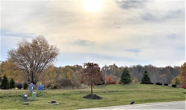 19901 Windsor Park Boulevard, Westfield, IN 46074 (MLS #21750588) :: The ORR Home Selling Team