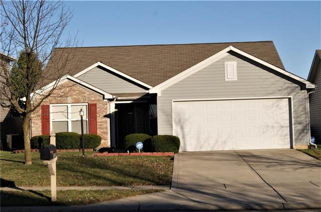 15572 Dry Creek Road, Noblesville, IN 46060 (MLS #21750688) :: The ORR Home Selling Team