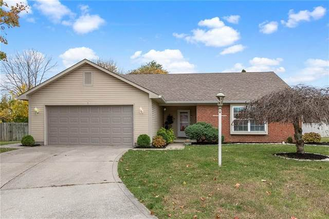 7809 Blue Willow Drive, Indianapolis, IN 46239 (MLS #21750723) :: Ferris Property Group