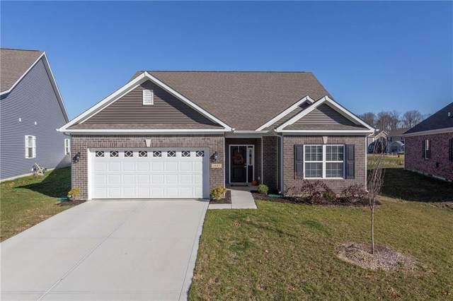 1647 Devonshire Avenue, Avon, IN 46123 (MLS #21750768) :: Heard Real Estate Team | eXp Realty, LLC