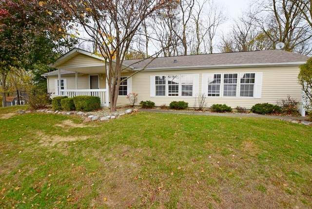 218 Northwest Drive, Pendleton, IN 46064 (MLS #21750814) :: Mike Price Realty Team - RE/MAX Centerstone