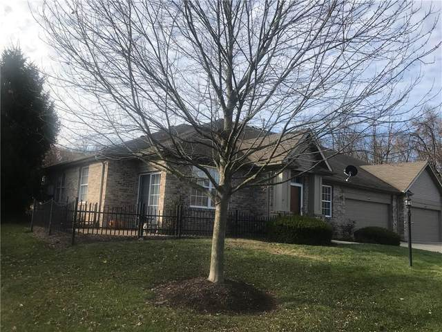 18355 Piers End Drive, Noblesville, IN 46062 (MLS #21750847) :: Richwine Elite Group