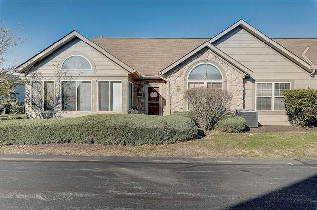 16658 Brownstone Court, Westfield, IN 46074 (MLS #21750926) :: Anthony Robinson & AMR Real Estate Group LLC