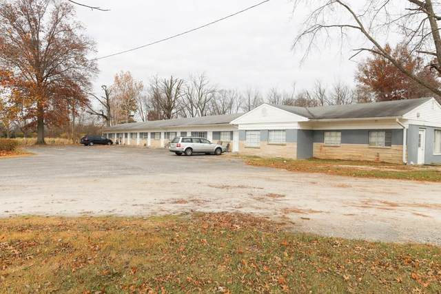2099 S Us Hw 31, Franklin, IN 46131 (MLS #21750965) :: The Evelo Team
