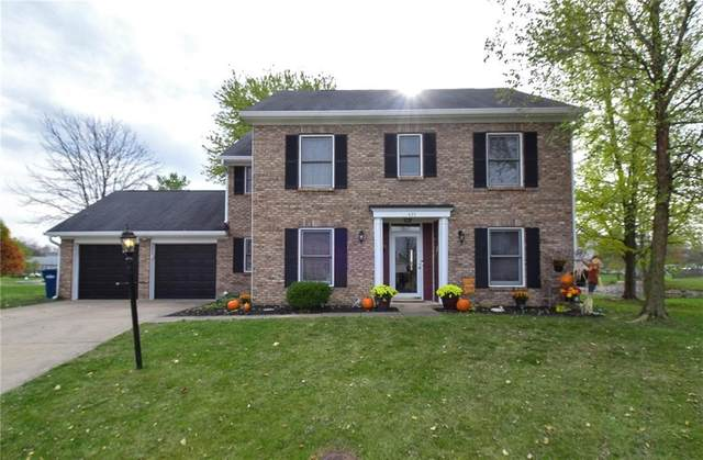 435 Panola Court, Indianapolis, IN 46239 (MLS #21750989) :: AR/haus Group Realty