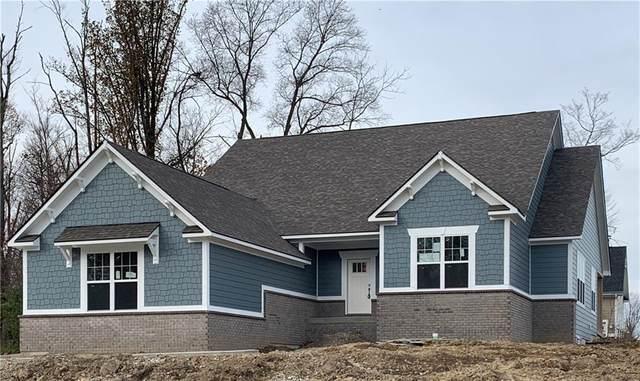 2440 Misty Creek Drive, Avon, IN 46123 (MLS #21750998) :: Richwine Elite Group