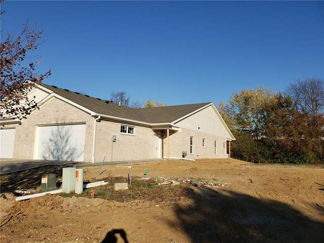 735 Disciple's Way, Greenwood, IN 46143 (MLS #21751000) :: Anthony Robinson & AMR Real Estate Group LLC