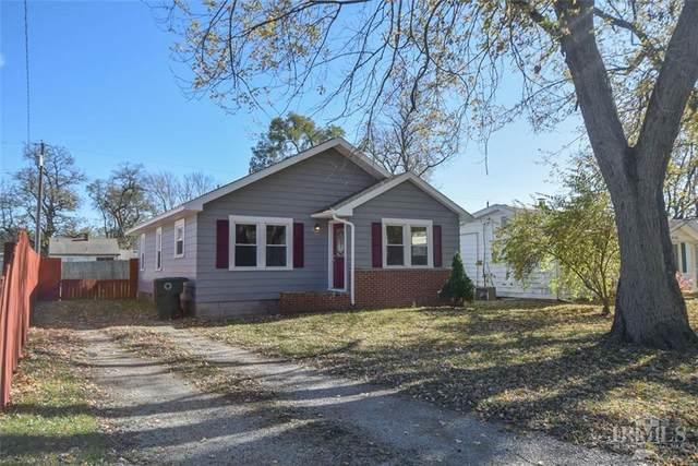 2200 N Glenwood Avenue, Muncie, IN 47304 (MLS #21751057) :: Anthony Robinson & AMR Real Estate Group LLC