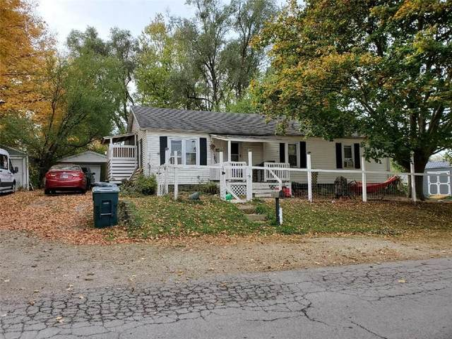 2315 E 22nd Street, Muncie, IN 47302 (MLS #21751090) :: The Indy Property Source