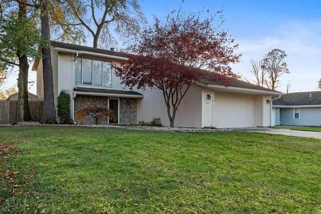 305 W Horizon Road, Muncie, IN 47303 (MLS #21751097) :: AR/haus Group Realty