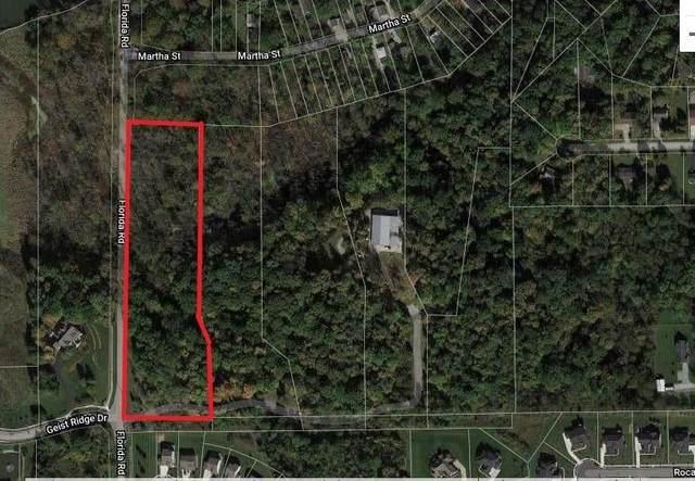 0010 Geist Forest Lane, Fortville, IN 46040 (MLS #21751110) :: RE/MAX Legacy