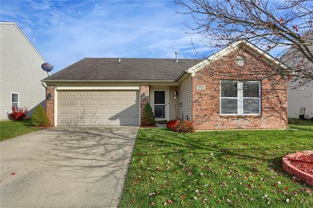 8645 Ingalls Lane, Camby, IN 46113 (MLS #21751161) :: The Indy Property Source