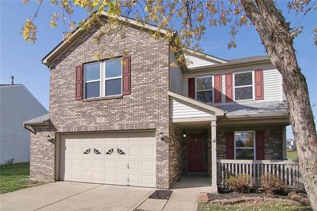 6228 Abaca Way, Indianapolis, IN 46203 (MLS #21751194) :: Heard Real Estate Team | eXp Realty, LLC