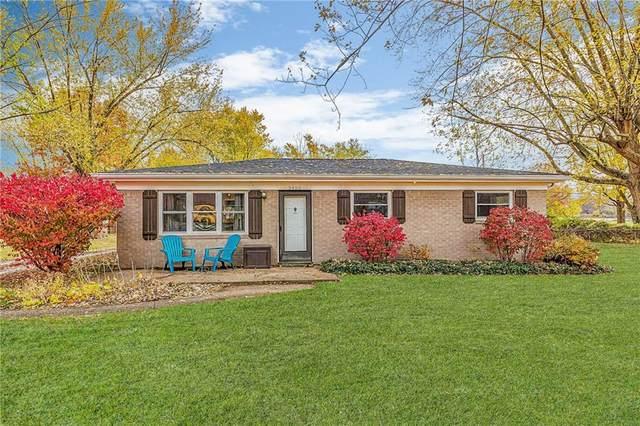 3455 N County Road 950 E, Brownsburg, IN 46112 (MLS #21751202) :: Ferris Property Group