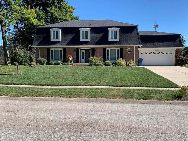 Indianapolis, IN 46250 :: The ORR Home Selling Team