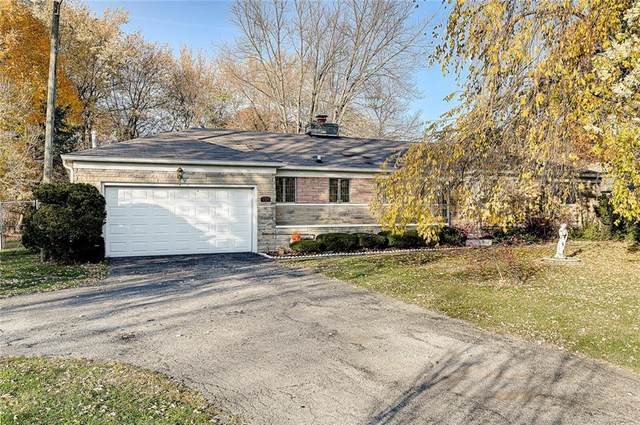 4320 E 42nd Street, Indianapolis, IN 46226 (MLS #21751286) :: Anthony Robinson & AMR Real Estate Group LLC