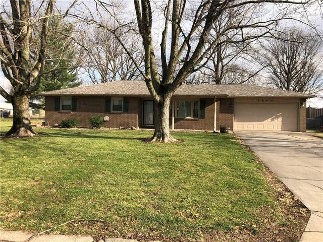 5840 N Olivia Drive, Alexandria, IN 46001 (MLS #21751329) :: Mike Price Realty Team - RE/MAX Centerstone