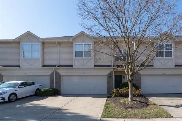 5516 Nighthawk Way, Indianapolis, IN 46254 (MLS #21751349) :: Corbett & Company