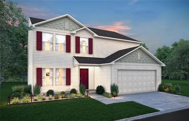 215 Hopkins Drive, Atlanta, IN 46031 (MLS #21751386) :: Ferris Property Group