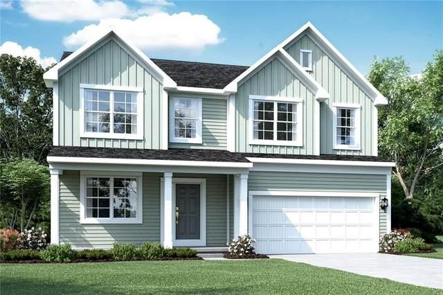 10855 Sablecliff Way, Brownsburg, IN 46112 (MLS #21751441) :: Richwine Elite Group