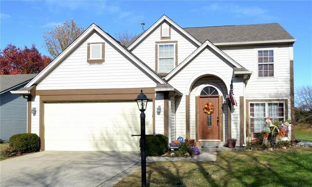 2013 Glendora Drive, Indianapolis, IN 46214 (MLS #21751464) :: The ORR Home Selling Team