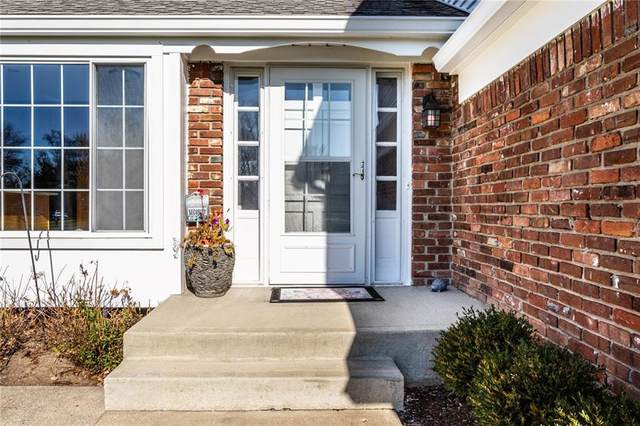 810 Fleetwood Drive, Indianapolis, IN 46228 (MLS #21751482) :: The ORR Home Selling Team