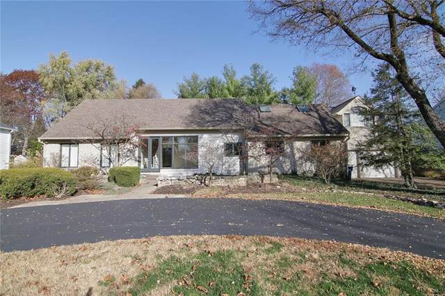 3732 E 71ST Street, Indianapolis, IN 46220 (MLS #21751513) :: Ferris Property Group