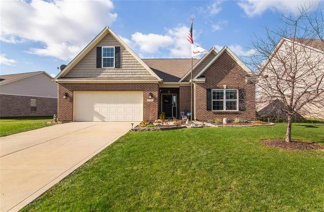 6346 Moonstruck Parkway, Indianapolis, IN 46259 (MLS #21751593) :: AR/haus Group Realty