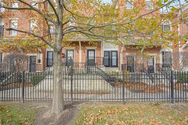 6629 Reserve Drive, Indianapolis, IN 46220 (MLS #21751618) :: The Evelo Team