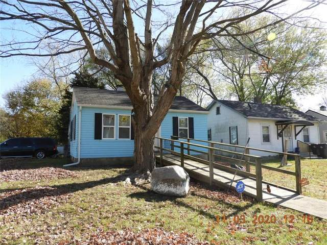 3289 Schofield Avenue, Indianapolis, IN 46218 (MLS #21751696) :: The ORR Home Selling Team