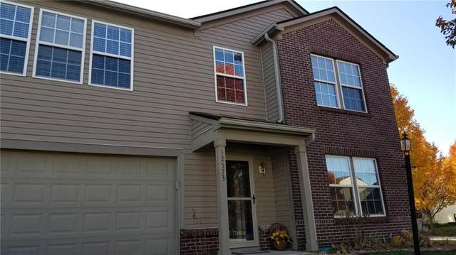 12573 Pinetop Way, Noblesville, IN 46060 (MLS #21751709) :: The ORR Home Selling Team