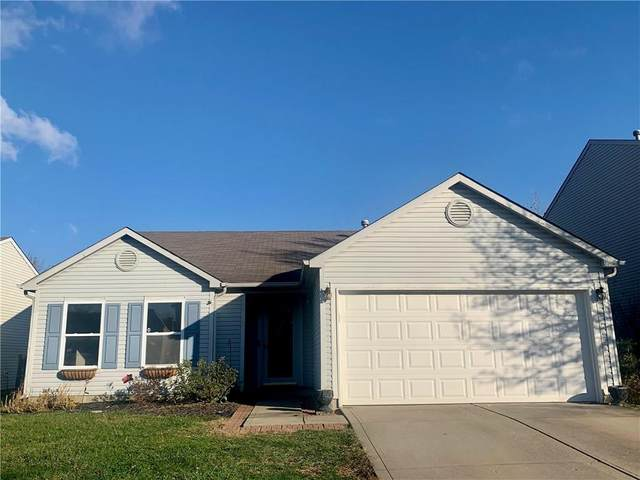 10958 Walnut Grove, Camby, IN 46113 (MLS #21751722) :: Anthony Robinson & AMR Real Estate Group LLC