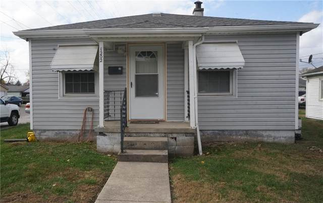 1202 Groff Avenue, Indianapolis, IN 46222 (MLS #21751753) :: The Evelo Team