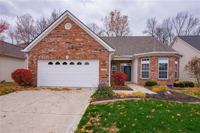 7149 Willow Pond Drive, Noblesville, IN 46062 (MLS #21751761) :: The ORR Home Selling Team