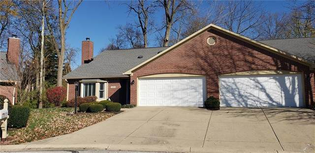 6503 Waybridge Court, Indianapolis, IN 46237 (MLS #21751771) :: Realty ONE Group Dream