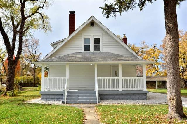 1408 S Glen Arm Road, Indianapolis, IN 46241 (MLS #21751848) :: AR/haus Group Realty