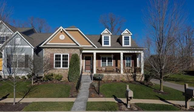 6194 Newark Drive, Noblesville, IN 46062 (MLS #21751897) :: Heard Real Estate Team   eXp Realty, LLC