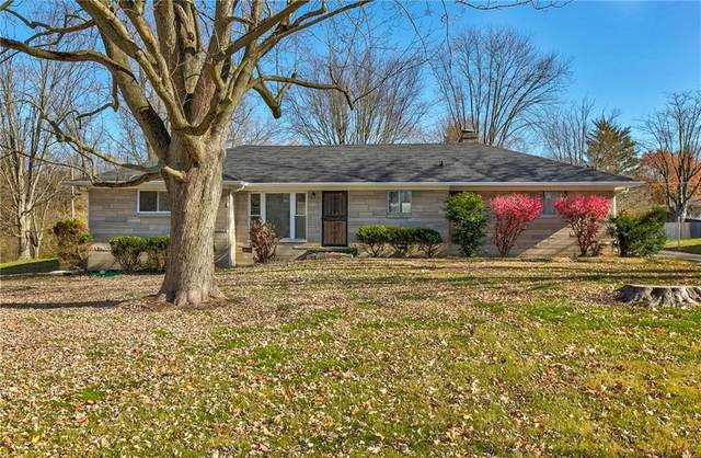 5709 Wallingwood Drive, Lawrence, IN 46226 (MLS #21751945) :: The ORR Home Selling Team