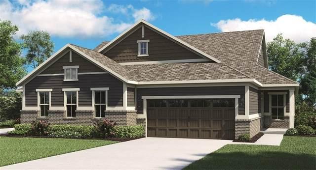 5004 Eldon Drive, Noblesville, IN 46062 (MLS #21751950) :: Heard Real Estate Team | eXp Realty, LLC