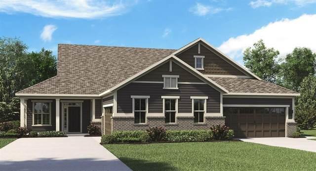 5006 Eldon Drive, Noblesville, IN 46062 (MLS #21751967) :: Heard Real Estate Team | eXp Realty, LLC
