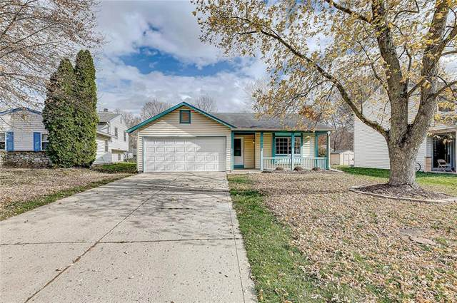 5335 Shefford Court, Indianapolis, IN 46254 (MLS #21751981) :: Ferris Property Group