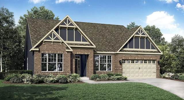 6543 Apperson Drive, Noblesville, IN 46062 (MLS #21751984) :: The ORR Home Selling Team