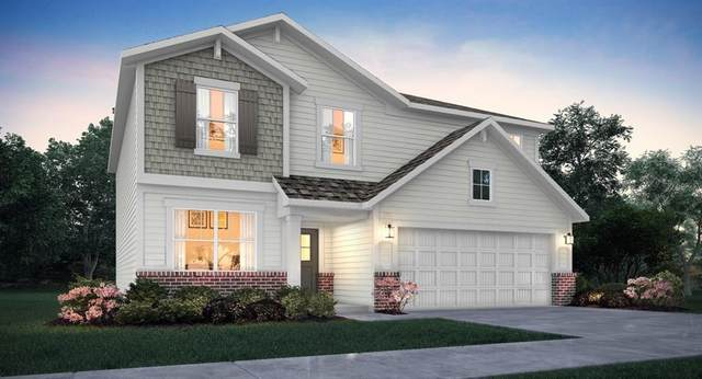 6371 Stokes Avenue, Noblesville, IN 46060 (MLS #21752004) :: The ORR Home Selling Team