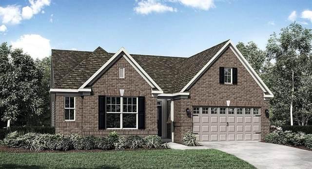 3803 Albert Lane, Bargersville, IN 46143 (MLS #21752022) :: The ORR Home Selling Team