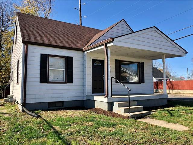 1002 S Addison Street, Indianapolis, IN 46221 (MLS #21752056) :: Mike Price Realty Team - RE/MAX Centerstone