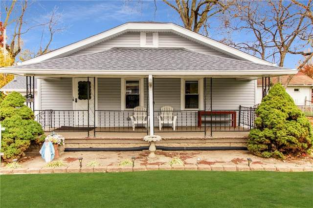 1720 E Troy Avenue, Indianapolis, IN 46203 (MLS #21752060) :: Richwine Elite Group