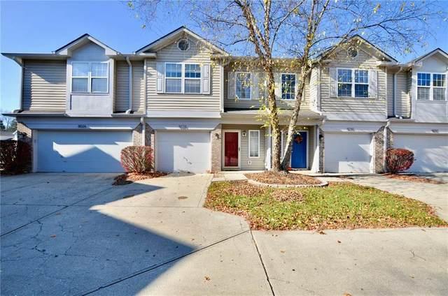 8028 Windham Lake Way, Indianapolis, IN 46214 (MLS #21752080) :: Ferris Property Group