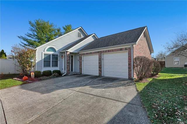 6719 Limerick Court, Indianapolis, IN 46250 (MLS #21752122) :: Richwine Elite Group
