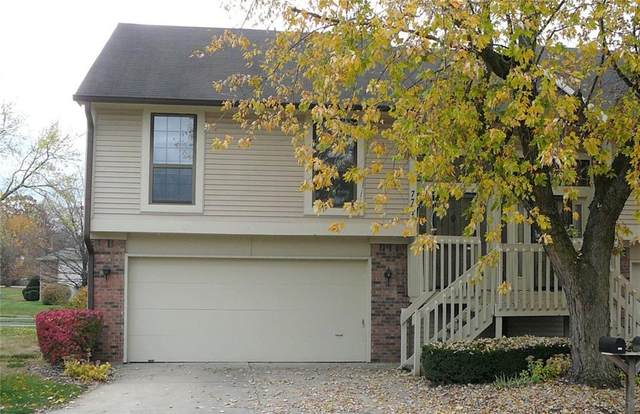 7751 Wellesley Drive S, Indianapolis, IN 46219 (MLS #21752158) :: Heard Real Estate Team | eXp Realty, LLC