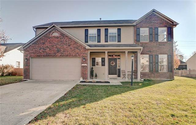 5821 River Chase Lane, Mccordsville, IN 46055 (MLS #21752174) :: AR/haus Group Realty